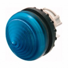 Główka lampki sygnalizacyjnej Eaton RMQ TITAN M22-LH-B niebieska 216782