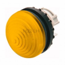 Główka lampki sygnalizacyjnej Eaton RMQ TITAN M22-LH-Y żółta 216781