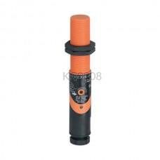 Czujnik pojemnościowy Ifm Electronic 8 mm 20...250 V AC/DC M18 dwuprzewodowy KG0008