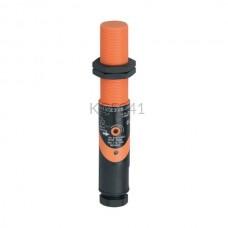 Czujnik pojemnościowy Ifm electronic 8 mm 10...36 VDC M18 PNP KG5041