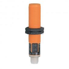 Czujnik pojemnościowy Ifm electronic 8 mm 10...36 VDC M18 NPN KG5045