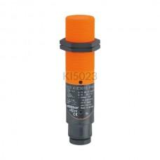 Czujnik pojemnościowy Ifm electronic 15 mm 10...55 VDC M30 PNP KI5023