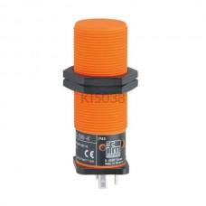 Czujnik pojemnościowy Ifm electronic 15 mm 10...36 VDC M30 PNP KI5038