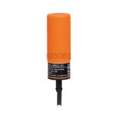 Czujnik pojemnościowy Ifm Electronic 15 mm 10...36 V DC M30 KI5081