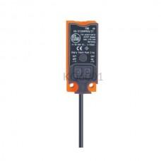 Czujnik pojemnościowy Ifm electronic 12 mm 10...30 VDC prostopadłościan PNP-NPN KQ6001