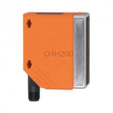 Czujnik dyfuzyjny Ifm electronic 100...2000mm 10...36VDC prostopadłościan PNP O4H200