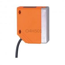 Czujnik dyfuzyjny Ifm electronic 100...2600mm 10...36VDC prostopadłościan PNP O4H501