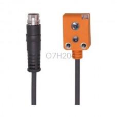 Czujnik dyfuzyjny Ifm electronic 3...100mm 10...30VDC prostopadłościan PNP O7H204