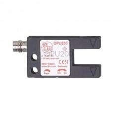 Czujnik widelcowy IFM Electronic 10...30VDC PNP/NPN OPU200