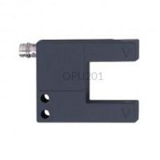 Czujnik widelcowy Ifm Electronic 10...30VDC prostopadłościan PNP OPU201