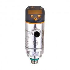 PN2694 - Elektroniczny czujnik ciśnienia - Ifm Electronic -1...10 bar 1/4 cala