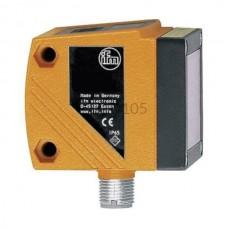 Dalmierz laserowy Ifm Electronic M12 18...30V DC  0,2...10m IO-Link O1D105