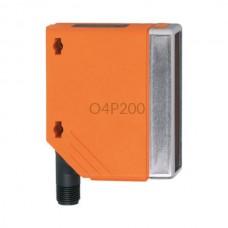 Czujnik refleksyjny Ifm Electronic M12 10...36V DC  0,3...18m O4P200