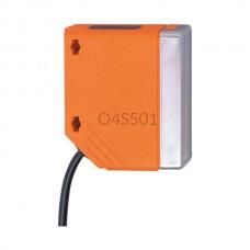 Czujnik typu bramka nadajnik Ifm Electronic przewód 10...36V DC  0...80m O4S501