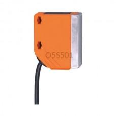 Czujnik typu bramka nadajnik Ifm Electronic przewód 10...36V DC  0...25m O5S501