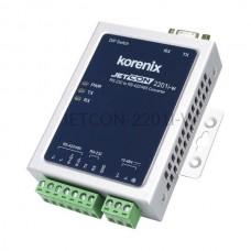 Konwerter RS232/RS422/RS485 Korenix JetCon-2201i-w