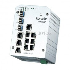 Switch Korenix JetNet 3010G