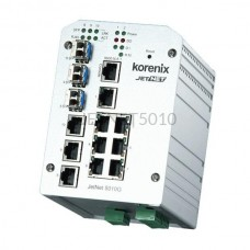 Switch Korenix JetNet 5010