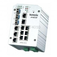 Switch Korenix JetNet 4010