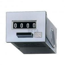 Elektromechaniczny licznik impulsów Kubler 12...230V DC / 24...230V AC BK14