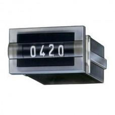 Elektromechaniczny licznik impulsów Kubler 1,5...24V DC / 12...230V AC K04
