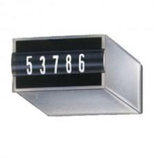 Elektromechaniczny licznik impulsów Kubler 1,5...24V DC / 12...230V AC K05