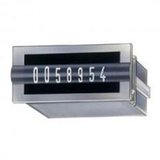 Elektromechaniczny licznik impulsów Kubler 1,5...24V DC / 12...230V AC K07