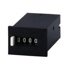 Elektromechaniczny licznik impulsów Kubler 12...230V DC / 24...230V AC MK14