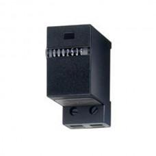Elektromechaniczny licznik impulsów Kubler 1,5...24V DC / 12...230V AC SK07