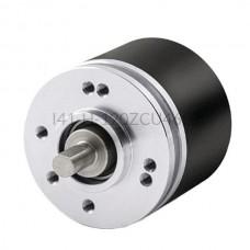 Enkoder inkrementalny Lika 5...30 VDC 120  imp/obr. I41-H-120ZCU46L2
