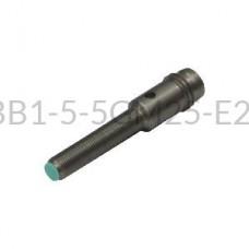 Czujnik indukcyjny Pepperl+Fuchs 1,5mm 10...30VDC M5 PNP NBB1,5-5GM25-E2-V3