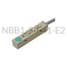 Czujnik indukcyjny Pepperl+Fuchs 1,5mm 10...30VDC prostopadłościan PNP NBB1,5-F41-E2
