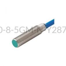 Czujnik indukcyjny Pepperl+Fuchs 0,2mm 8,2VDC M5 NAMUR NJ0,8-5GM-N-Y287110