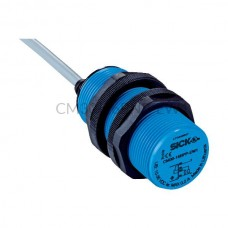 Czujnik pojemnościowy SICK 3...16mm 10...36VDC M18 NPN CM30-16BNP-EW1 6058154