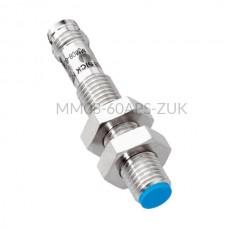 Czujnik magnetyczny SICK 0...60mm 10...30VDC M8 PNP MM08-60APS-ZUK 1040027