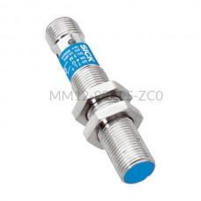 Czujnik magnetyczny SICK 5...90mm 10...30VDC M18 PNP MM12-90APS-ZC0 1029950