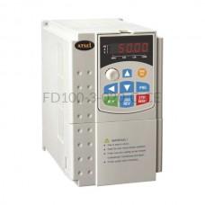 Falownik FD100 FD100-3-020-C-CE Selec 3-fazowy o mocy 1,5 kW