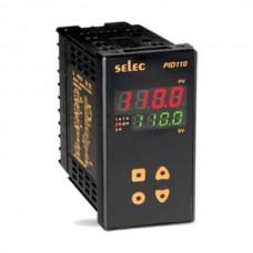 Regulator temperatury PID 96x48 PID110-0-0-01 90...270VAC/VDC Selec