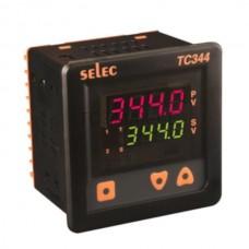 Regulator temperatury TC 96x96 TC344AX-CE 90...270VAC/VDC Selec
