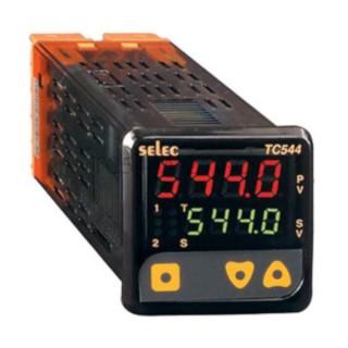 Regulator temperatury TC 48x48 TC544A-24V-CU VAC/VDC Selec
