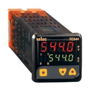 Regulator temperatury TC 48x48 TC544B-CU 90...270VAC/VDC Selec