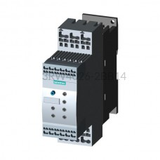 Softstart 3RW4026-2BB14 11kW 480VAC Sirius Siemens
