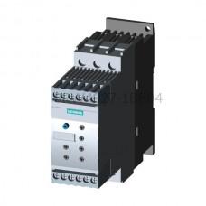 Softstart 3RW4027-1BB04 15kW 480VAC Sirius Siemens