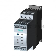 Softstart 3RW4027-1BB14 15kW 480VAC Sirius Siemens