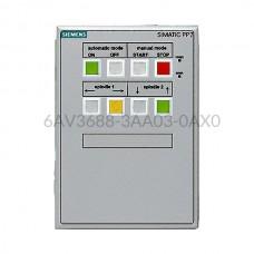 Panel HMI przyciskowy PP7  Siemens 6AV3688-3AA03-0AX0