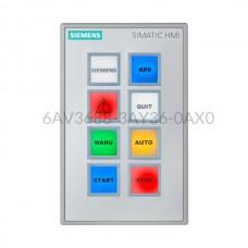 Panel HMI KP8 PN Siemens 6AV3688-3AY36-0AX0