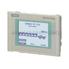 "Panel HMI TP 177A 5.7"" Siemens 6AV6642-0AA11-0AX1"