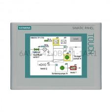 """Panel HMI 5,7"""" TP177B Siemens 6AV6642-0BC01-1AX1"""