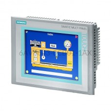 "Panel HMI 7,5"" MP277 Siemens 6AV6643-0CB01-1AX1"