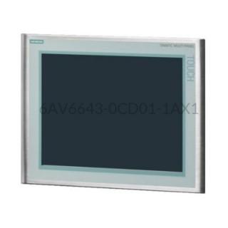 "Multi Panel dotykowy 10"" MP 277 Siemens 6AV6643-0CD01-1AX1"
